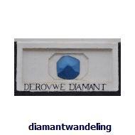 wandeling langs herinneringen aan de diamantnijverheid in amsterdam