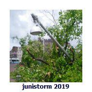 storm juni 2019