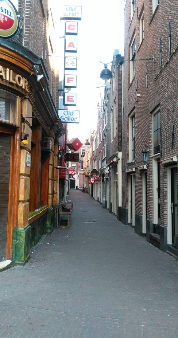 molensteeg amsterdam