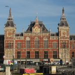 centraalstation amsterdam