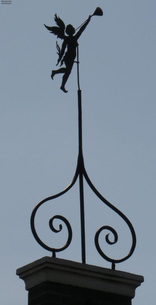 windwijzer herengracht 27