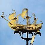 windwijzer prinsenhof amsterdam